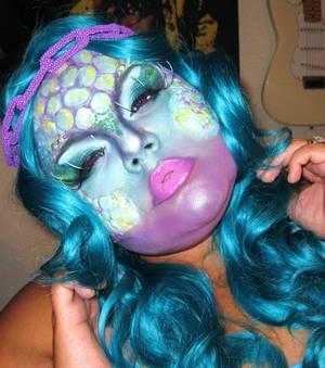Layloo The Mermaid