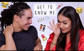 Get To Know ME + Lee  | Maryam Maquillage