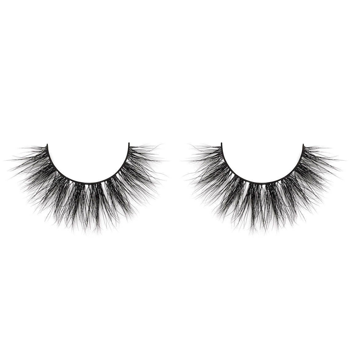 Lilly Lashes Miami Lite alternative view 1 - product swatch.