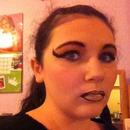 Egyptian Makeup !