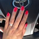 Feelin HOT pink :)