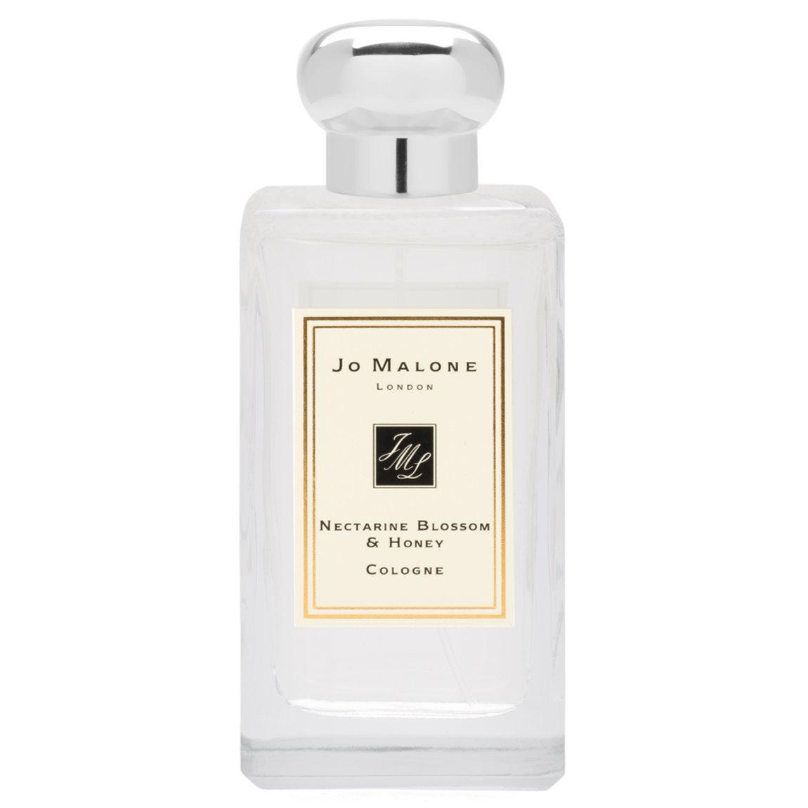Jo Malone London Nectarine Blossom & Honey Cologne 100 ml alternative view 1 - product swatch.