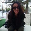 Smiling :)
