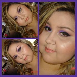 purple is my fav color