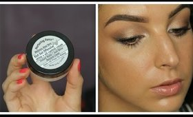 HEAVY DUTY OIL CONTROL? Nurturing Force Blot Out Offensive First Impressions Review ♥