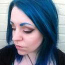 Blue Hair 2012