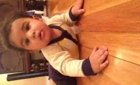 Jacob crawling