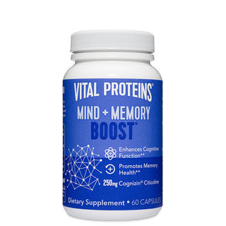 Mind + Memory Boost