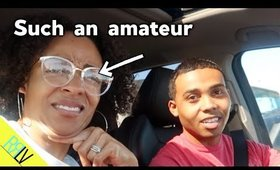 PLEASE DON'T VLOG LIKE ME… Humorously sharing my life + He's back!