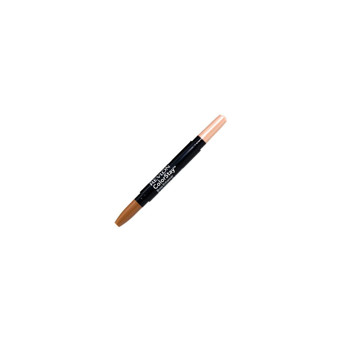Revlon Colorstay Brow Enhancer Light Brownchampagne Beautylish