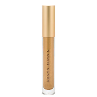 The Molten Lip Color Gold