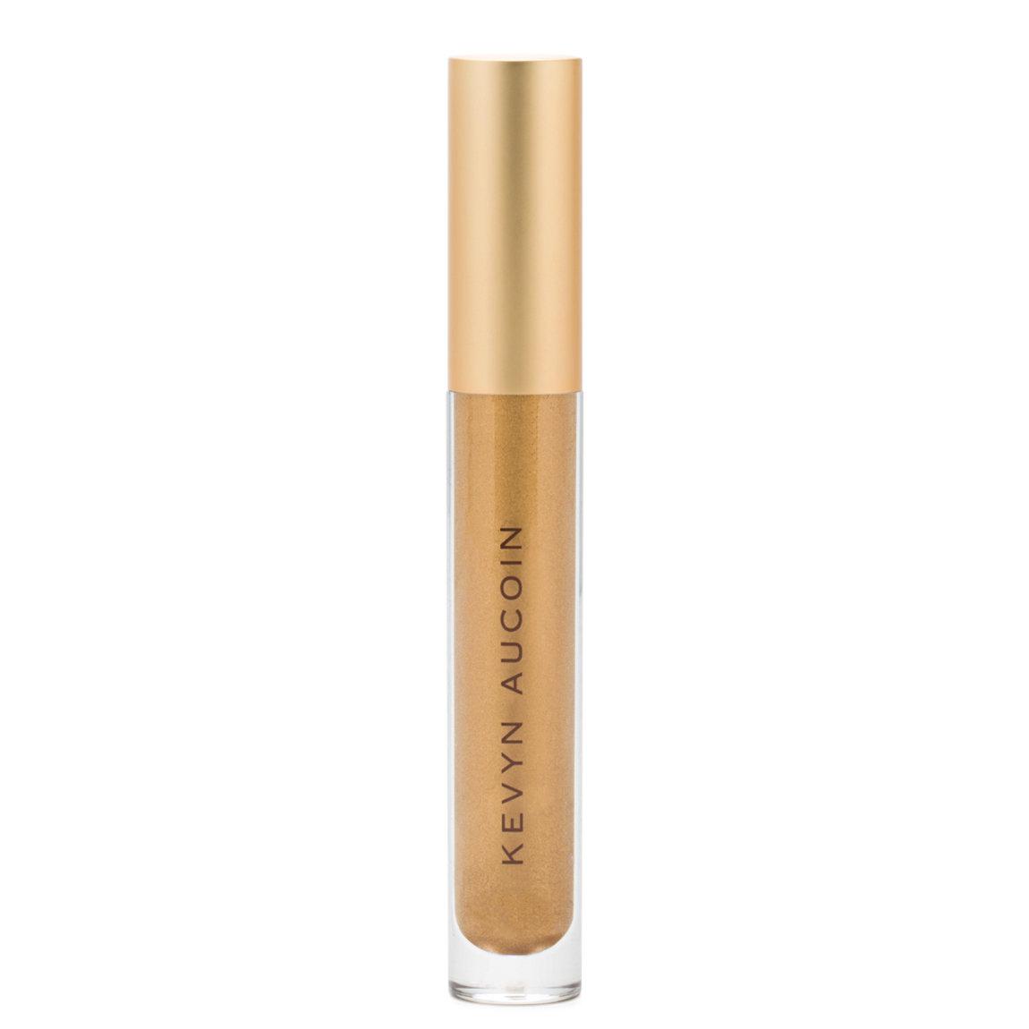 Kevyn Aucoin The Molten Lip Color - Molten Metals Gold