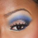 Blue Crease