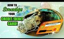 💵💲 HOW TO SAGE YOUR CREDIT / DEBIT CARD! 🔮 WHY YOU SHOULD CLEANSE YOUR CARDS 💲💵