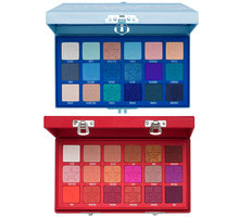 Blue Blood & Blood Sugar Eyeshadow Palette Bundle