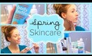 Morning Skincare Routine    Spring Edition!