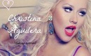 Your Body Christina Aguilera Makeup Tutorial