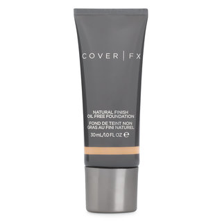 Natural Finish Oil Free Foundation G+60