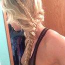 3 braids braid!