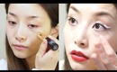 [English Subs]Quick and Easy Foundation Routine + Touch Up Tips /BOBBI BROWN