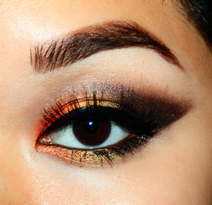 Inspired by the falling leaves of this season!