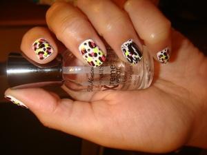 Nails 2011 007