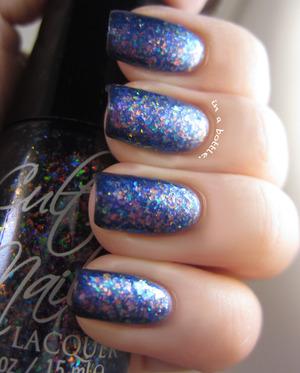 Cult Nails Clairvoyant @gemsinabottle