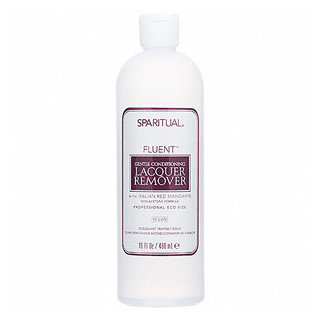 SpaRitual Fluent Extra Gentle Conditioning Lacquer Remover