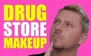 DRUG STORE MAKEUP HAUL!!!!