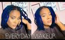EVERYDAY MINIMAL MAKEUP ROUTINE | DRUGSTORE FRIENDLY