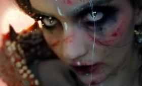 Evil Toothfairy | My LAST Makeup Tutorial
