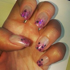 new ones :) stars shine purpleeee!