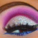 Barbie/Glitter!!!!