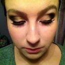 Prom makeup 2012