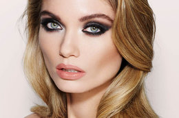Charlotte Tilbury's new look, The Supermodel is here!