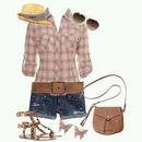 great camping outfit
