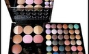 NYX Makeup Artist Kit.