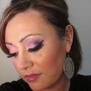 Petal Purple Eyes