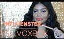 Influenter YSL VoxBox