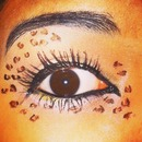 Cheetahlicious  eyes