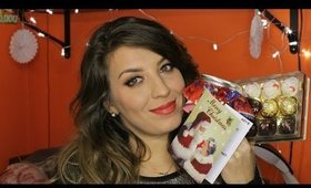 What I Got For Christmas & New Years | ZG Beauty