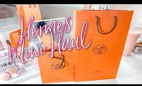 HERMES REVEAL AND WISHLIST