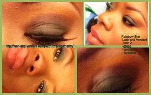 http://lush-and-verdant-company.myshopify.com/  Greenery, Grape, Verdant & Golden Girl