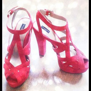 wear them