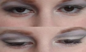 1980's  Makeup Tutorial Part 1