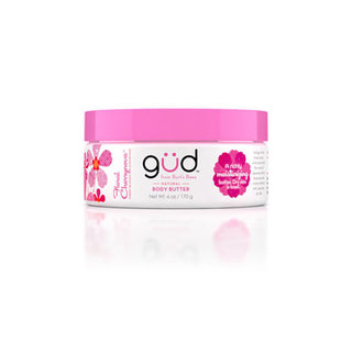 güd Floral Cherrynova Natural Body Butter