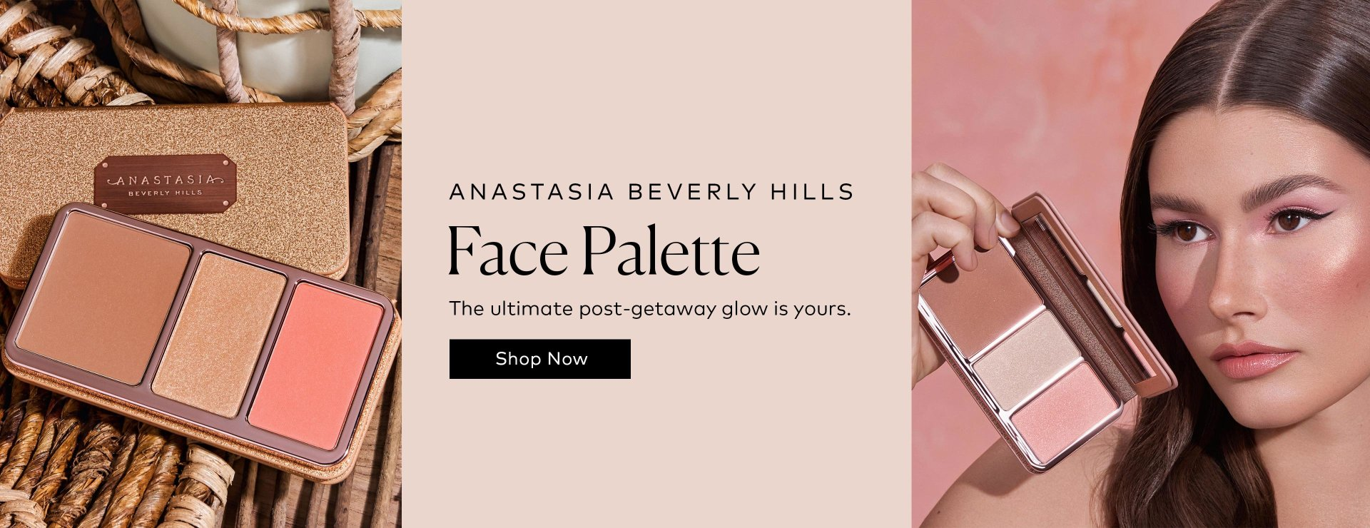 Shop Anastasia Beverly Hills Face Palette on Beautylish.com