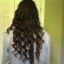 Curls 💜