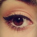 Very Simple Eyeliner