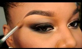 That's how you do a BROW!
